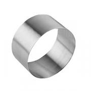 Кольцо конд., сталь нерж., D=100,H=45мм