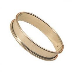 Кольцо кондит. (6шт. )d=8.5см, h=1.6см мет.