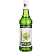 Сироп «Зеленое яблоко» стекло; 1000мл