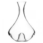 Декантер, хр.стекло, 250мл, D=13,H=18.5см, прозр.