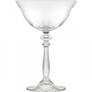 Шампан. -блюдце «1924» D=113, H=161мм