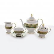 Сервиз чайный на 6перс.15пред «Александрия»