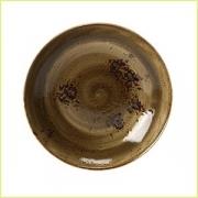 Салатник «Крафт» 21.5см фарфор