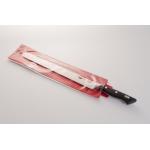 Нож для нарезки хлеба «Падерно» 30 см.