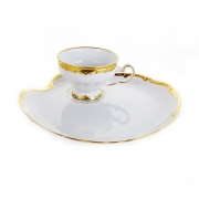 Набор чайный 210мл. на 1перс.2пред «Престиж-Эгоист»