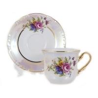 Набор для чая на 6 перс. 12 пред. «Констанция»