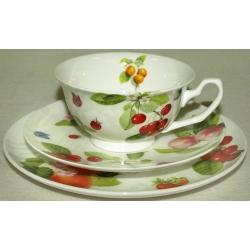 Набор для чая «Фруктовый сад»