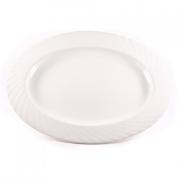 Блюдо овальное 34*27,5 см. «Maufair»