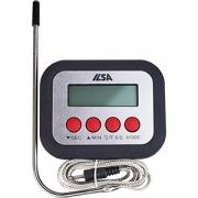 Термометр цифровой для духовки (-50C+250C) L=12см