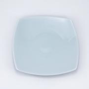 Тарелка квадратная 19.0 см.