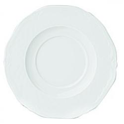 Блюдце «Афродита» d=13.5см фарфор