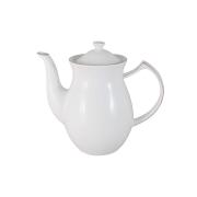 Чайник Винтаж (белый)