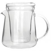 Чайник «Фо ту» 0.4л терм.стекло