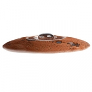 Крышка для бульон.чашки (1133 B828) «Крафт»