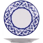 Тарелка мелкая «Идиллия-Восток» D=17см