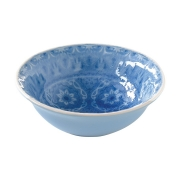 Салатник малый (голубой) Ambiente без инд.упаковки