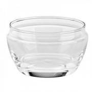Креманка «Лотус», стекло, 140мл, D=72,H=47мм, прозр.