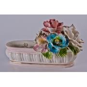 Корзина декоративная «Цветы»