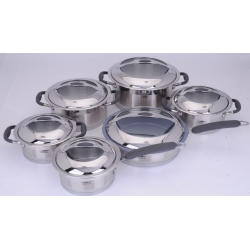 Набор посуды ESSEN 12пр.
