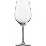 Бокал для вина, стекло, 404мл, D=82,H=217мм, прозр.