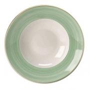 Тарелка для пасты «Рио Грин»