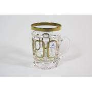 Набор чайный с ручкой 180 мл. 6 шт. «Арнштадт Классик»