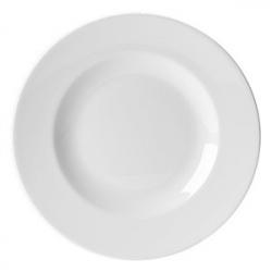 Тарелка «Вайтхолл», фарфор, D=16см