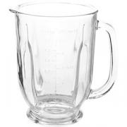 Колба для блендера 7010202 стекло; 1.7л; прозр.