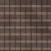 Настол.подкладка, полиэстер, L=40,B=30см, коричнев.