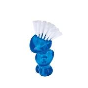 Щетка «Мини Твитти» (MINI TWEETIE) Koziol 57 x 57 x 94мм (синий)