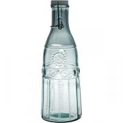 Бутылка с пробкой H=280мм; прозр.