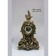 Часы UNAMUNO золотой 45х28см