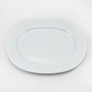 Блюдо овальное 28,5*21,5см. «Ascot»