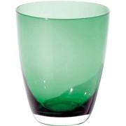 Стакан «Тэа» стекло; 300мл; зелен.