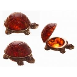 Шкатулка «Черепаха»