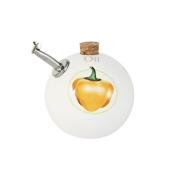 Бутылка для масла (круглая) Томаты и перцы