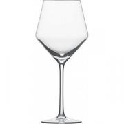 Бокал для вина «Пьюр» хр. стекло; 465мл