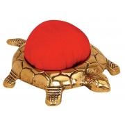 Игольница «Черепаха» 7x10 см.