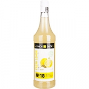 Сироп «Лимон» стекло; 1000мл