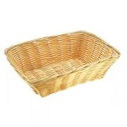 Корзина плетен. для хлеба 53*32.5см