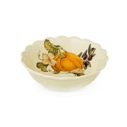 Тарелка суповая Тыква