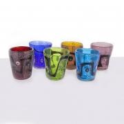 Набор стаканов 340 мл. 6 шт. «Мирхо»