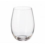 Набор стаканов 470 мл. 6 шт. «Mergus»