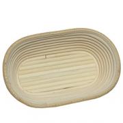 Форма для хлеба овал.; дерево; L=24,B=15см