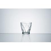 Набор стаканов «Джой» 4 шт 270 мл