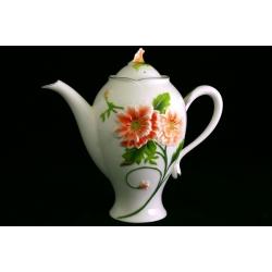 Чайник «Цветущий мак» 1 л