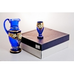 Набор для воды 7 пред. «Лепка синяя Арабский»