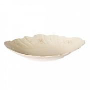 Хлебница 34 см. «Бернадот Ивори 32000»