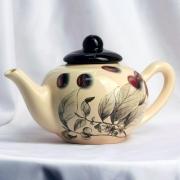 Чайник заварочный 07л. «МоКа»