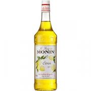 Сироп «Лимон» 1.0л «Монин»